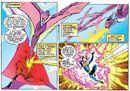 Dinah Soar (Earth-616) vs Melissa Gold (Earth-616) from Thunderbolts Vol 1 16 001.jpg