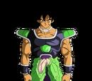 Broly (Canon, Dragon Ball Super)/Paleomario66