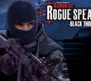 Tom Clancy's Rainbow Six: Rogue Spear: Black Thorn