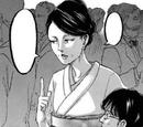 Kiyomi Azumabito