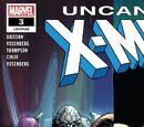 Uncanny X-Men Vol 5 3