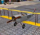 """Curtiss JN-4 """"Jenny"""" (CLSA)"""