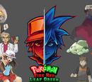 Pokémon - Rojo & Verde