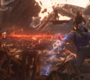 Battle of Titan