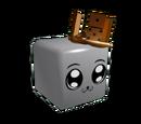 Domino Crown (Accessory)