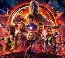 Marvel Database