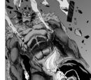 Sea King (OnePunch-Man)