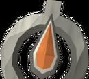 Medalhão de Drakan
