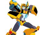 Bumblebee (Cyberverse)