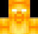 The Legend Of Golden Brine