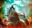 Godzilla (Sinverse)