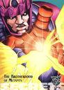 Brotherhood of Mutants (Earth-9602) from Amalgam Comics (Trading Cards) 0001.jpg
