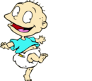 Tommy Pickles