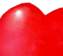 Граната-сердце