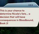 Bloodbound, Book 2