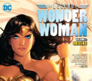 The Legend of Wonder Woman: Origins (Collected)
