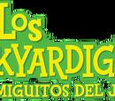 Los Backyardigans: Tus amiguitos del jardín