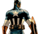 Captain America (Avengers: Battle for Earth)