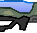 Heavy Railgun v04 CS-OneSOneK