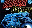 Daredevil/Batman Vol 1 1