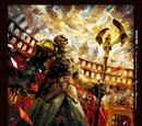 Overlord Volumen 10
