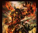 Overlord Volumen 13