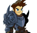 Hero of Lore (Composite)