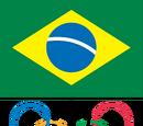 Olympic Brazil