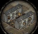 Магнитогорск/База выживших