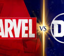 Marvel VS DC: United
