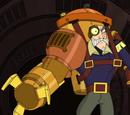 Baron Von Steamer
