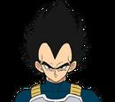 Personajes de Dragon Ball GT