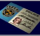 S.T.A.R.S. Card