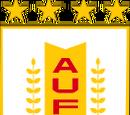 Uruguay Youth