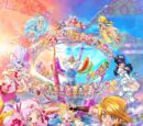 HUGtto! Pretty Cure♡Futari wa Pretty Cure: All Stars Memories