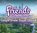 Escape from Trash Island