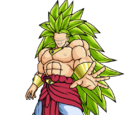 Broly (TheSparkly2022 verse)