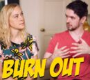 WHY IS EVERYONE FEELING BURNT OUT ON YOUTUBE?