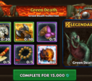 Green Death Collections