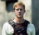 Ben (The Maze Runner)