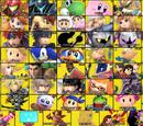 Super Smash Bros. Legendary