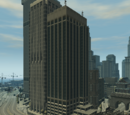 Borlock Road Building