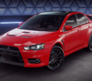 Asphalt 9: Legends/Car List