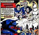 Erde X (DC Comics)