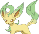 Leafeon (Luna-The-NightWing)