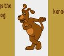 Wags the Dog (Karaoke)