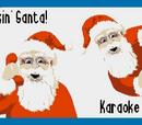 Rockin' Santa! (Karaoke)