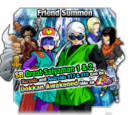 Friend Summon