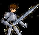 Hero of Lore (AQ)