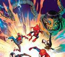 Spider-Man: Enter the Spider-Verse Vol 1 1